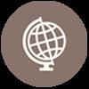 icon globe 2
